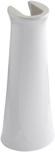 KOHLER K-2364-0 Cimarron Bathroom Sink Pedestal, White