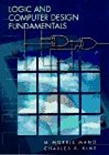 Logic and Computer Design Fundamentals by M. Morris Mano (1996-11-04)
