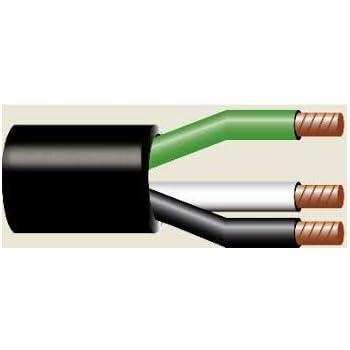10m Nero stranded hookup wire 16//0.2mm Attrezzatura 20m ferroviaria Arduino 10m Bianco