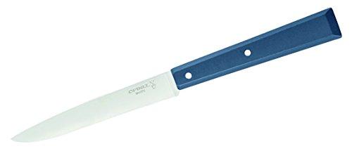 OPINEL 254408 Cuchillo de Mesa Caja de 12 Azul Marino 002042