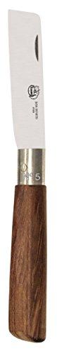 Imex El Zorro 51509-I Couteau 7 cm Marron