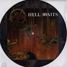 Hell Awaits (Picture Disc)