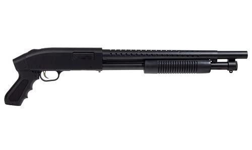 Saigo Defense Escopeta M590 Muelle Corta Pistolas de Aire para Caza, Adultos Unisex,...