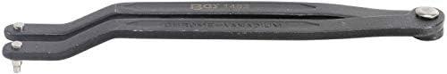 Bgs 1463 - Volto chiave, regolabile, 180 mm