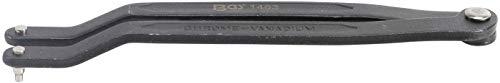 BGS 1463   Stirnlochschlüssel   verstellbar   180 mm   Zapfen-Durchmesser 4 mm