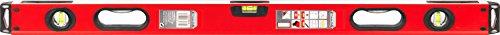 Connex Wasserwaage 100 cm Alu PROFI, COX736010