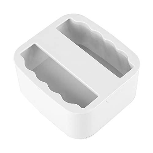 Kadimendium Mango de Sup Plástico para Yate para Barcos para Barco de Pesca para Barcos(White)