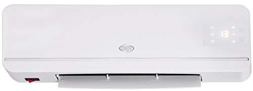 Argoclima GHOST Riscaldatore ambiente elettrico con ventilatore Interno Bianco 2000 W