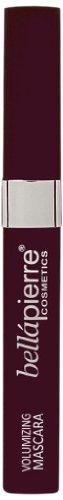 Bellapierre Cosmetics Volumizing Expresso Brown Mascara 9ml, 1er Pack (1 x 9 ml)