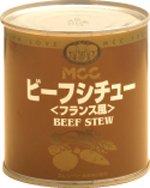 【コーヒーメール】MCCビーフシチュー フランス風BEEF STEW (280g×24缶)