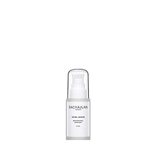 Sachajuan Shine Serum sérum para cabelo para brilho radiante 30 ml