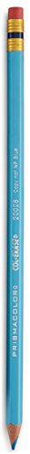 Prismacolor Col-Erase Erasable Colored Pencil, 12-Count, Non-Photo Blue (20028)