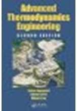 Advanced Thermodynamics Engineering, by Annamalai, Kalyan, Puri, Ishwar K., Jog, Milind A. [CRC Press,2011] (Hardcover) 2nd edition [Hardcover]