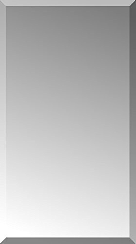 16  x 29  Beveled Bathroom Mirror, Wall Mirror - Handcrafted in U.S.A.