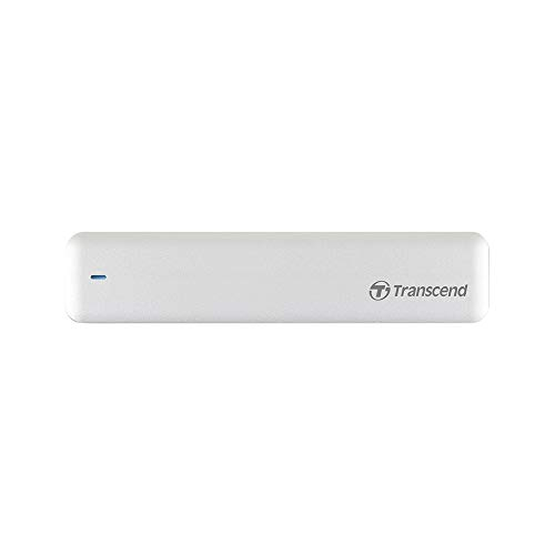 Transcend 480GB JetDrive 500 SATA III 6Gb/s SSD Upgrade Kit für Mac TS480GJDM500