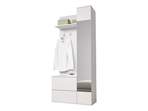 Mirjan24 -   Garderoben-Set