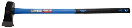 BGS 3834 | Spaltaxt | Fiberglasstiel | 3000 g | Axt, Spalthammer