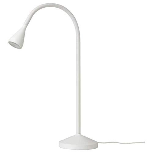 Ikea Navlinge LED Work lamp White 004.049.25