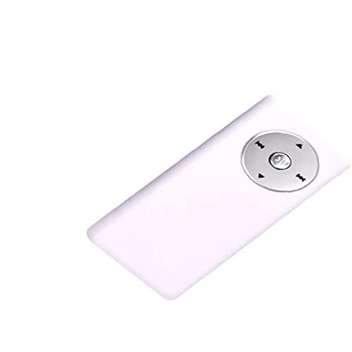 reproductor de MP3 reproductor de música portátil titular de la tarjeta JM-651N TF tarjeta de memoria 8G auriculares con cable USB, adecuado para los trabajadores de los estudiantes blancos