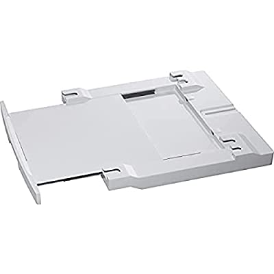 AEG Stacking kit with pull out shelf White, SKP11GW