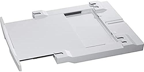 AEG Kit unión torre lavadora-secadora con bandeja 54-60 cm [Clase de eficiencia energética A]
