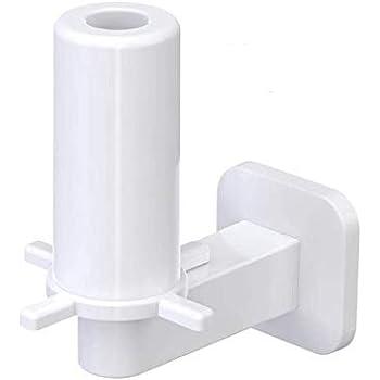 Kitchen Roll Holder Wall Mounted Bath Towel Shelf Cabinet Paper Towel Dispenser