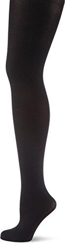 Hudson Damen Hip 40 Strumpfhose, 55 DEN, Schwarz (Black 0005), 44/45 (Herstellergröße: 44/46)