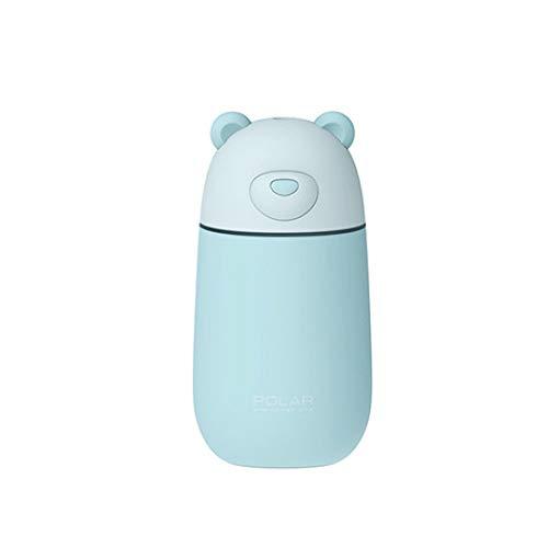 SUNHAO Humidificateur 3 en 1 USB Voiture Mini humidificateur d'air Streamer Sentir Peinture