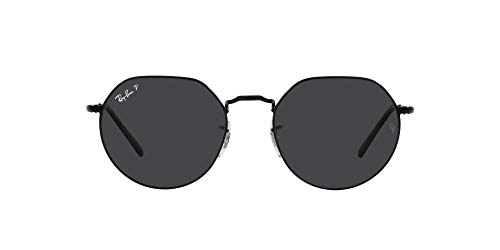 Ray-Ban Unisex 0RB3565 Sonnenbrille, 002/48, 53