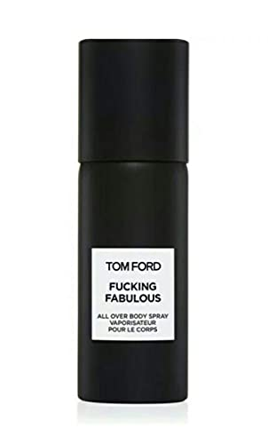 Tom Ford F.ing Fabulous 4.0oz All Over Body Spray
