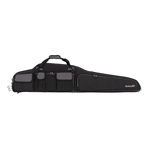 Allen Company Gear Fit MOA 55 inch Rifle Case, Black and...