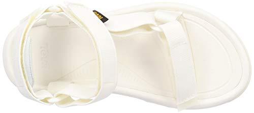 テバ Teva テバ トレッキングシューズ レディース HURRICANE XLT2 1019235 レディース BRIGHT WHITE