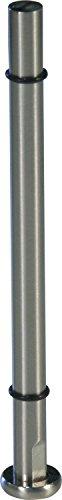 IB-Style - 2 pièces des support d'étagère design STICK 13 cm Taille: M fait de métal