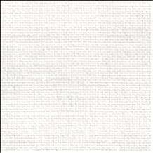 Zweigart 32ct Belfast Linen-18x27 Needlework Fabric - Opalescent White