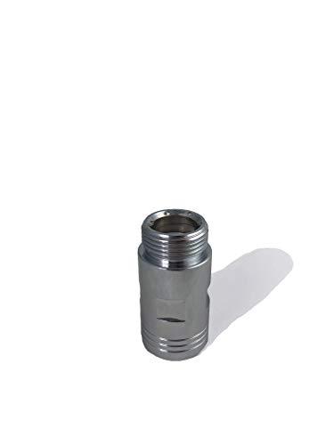 Meliconi 656154 Anti-CALCAIRE MAGNETIQUE Linge ET Lave-Vaisselle, Métal, Taille Unique