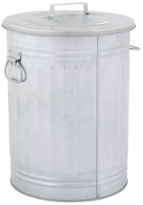 Trash Can Retro Mülleimer 54 L
