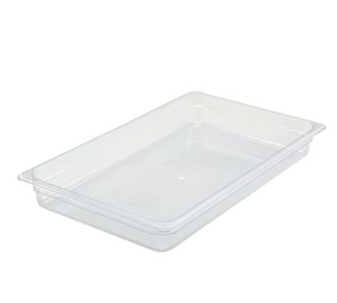 2-1/2-Inch Pan, Full Size - Winco SP7102