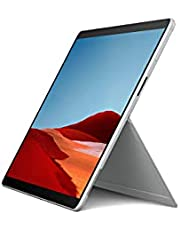 Microsoft Surface Pro X SQ2 13 inch 2-in-1 Tablet 16GB RAM/512GB SSD LTE - Platinum