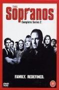 The Sopranos - Series 2