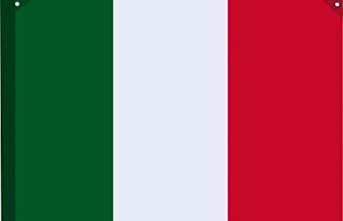 Bandiera italiana 120x180 con passante per l asta
