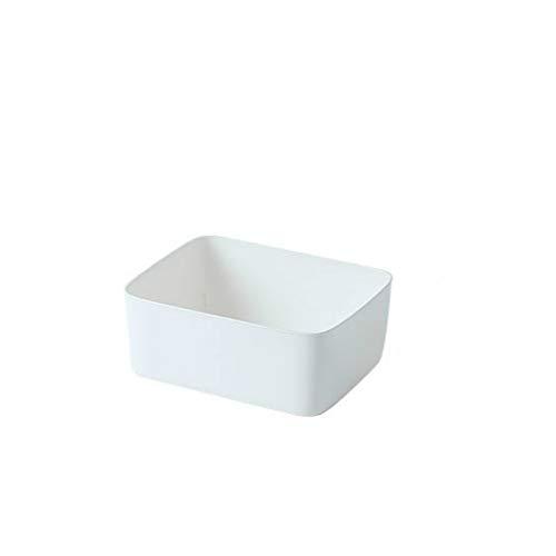 MSNLY Unterwäsche Aufbewahrungsbox, Plastik-BH, Höschen, Socken, 15 Fächer, 10 Fächer, Aufbewahrungsbox