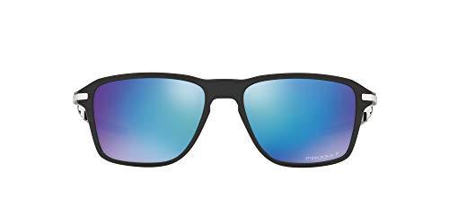 Oakley Gafas de sol cuadradas para hombre Oo9469 Wheel House
