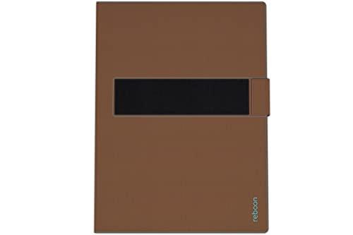 Hülle für Acer Iconia Talk S Tasche Cover Hülle Bumper | in Braun | Testsieger