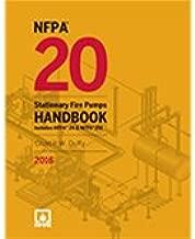 NFPA 20: Stationary Fire Pumps Handbook 2016