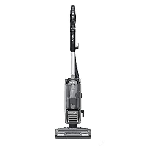 Shark Powered Lift-Away Upright Vacuum Cleaner with TruePet [NV620UKT] Pet Vacuum, Grey