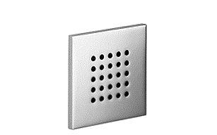 Dornbracht SideRain UP-Seitenbrause Bausatz Endmontage chrom 36 515.979-00, 36515979-00