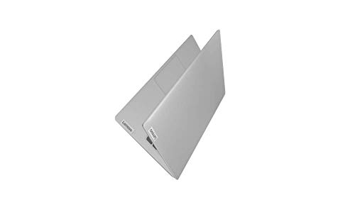 Lenovo IdeaPad 1 14'' Laptop - AMD 3020e Processor, 4GB RAM, 64GB Storage, Windows 10S, Paltinum Grey