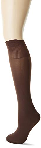 Dim Absolu Flex Mini Media Opaca 40D, Marrón (Chocolate 2fq), One Size (Tamaño del Fabricante:35/41) para Mujer