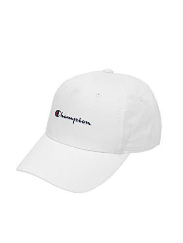 Champion Herren Kappe American Logo Baseball Cap