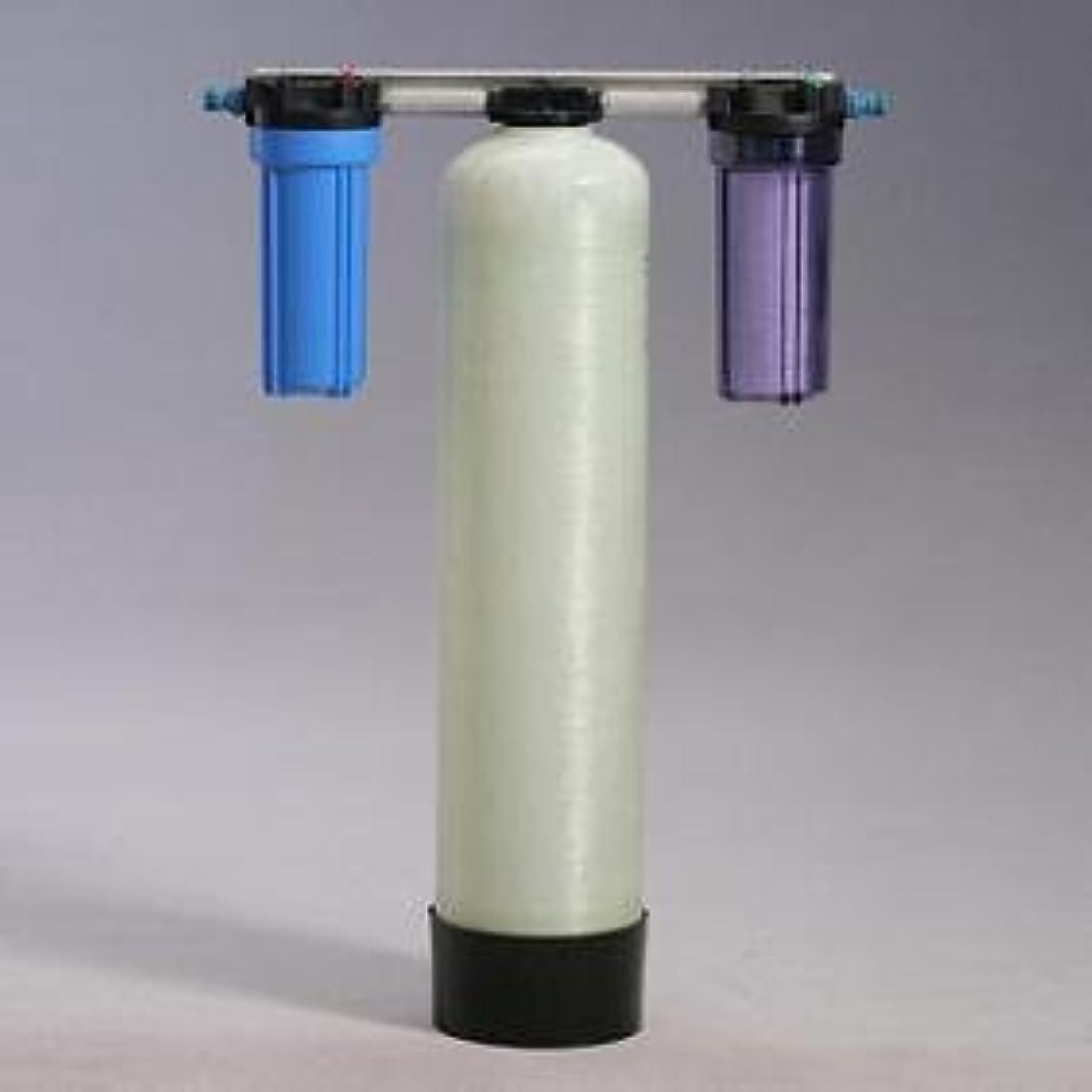 確認する気がついて誰かサンエイ化学 カートリッジ純水器 フィルターセットタイプ 樹脂量:30L CPF-30 純水